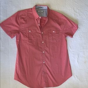 Button down by pd&c